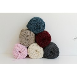 Cotton air 4.5mm