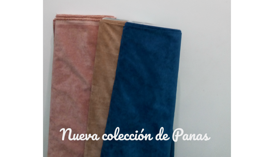 Colección de Panas